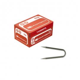Cambrette Zincate - Confezione 5 kg